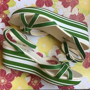 Chunky sandals 7.5M